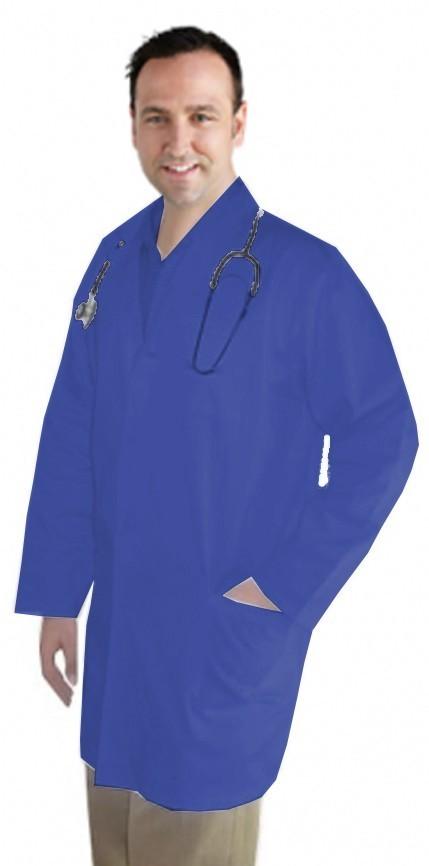 Stretch Lab Coats