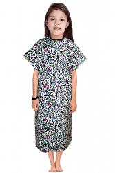 Kids Patient Gown