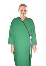 Microfiber Patient Gowns