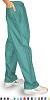Pant 3 Pocket unisex elasticated with drawstring waistband