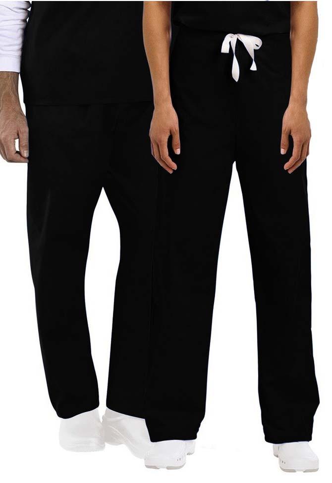 Normal Pant 1 Pocket unisex drawstring waistband