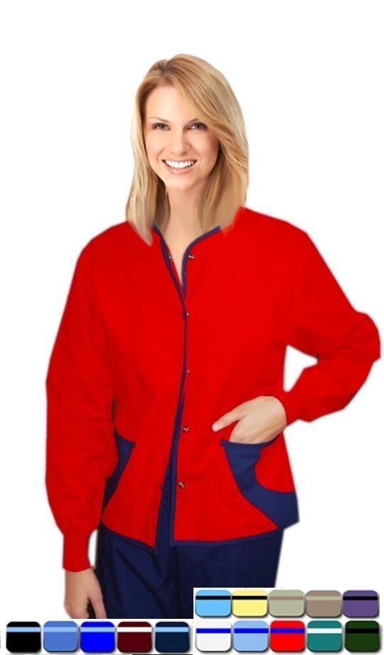 hip flip jacket