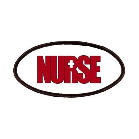 nurse patch