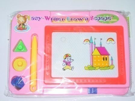 Children's writting magical pad