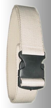 Gait belt 100% cotton