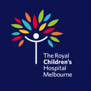 Royal children hospital melbourne