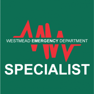 Westmead emergency department