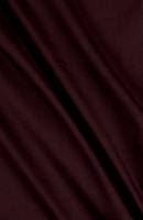 Microfiber Dark Wine Loose Fabric (100% Polyester) Per Meter