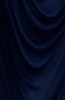 Microfiber Dark Navy Loose Fabric (100% Polyester) Per Meter