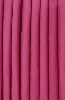 Microfiber Hard Pink Loose Fabric (100% Polyester) Per Meter
