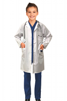 Kids Deal 3 (Kids Labcoat, Kids Scrub Set)