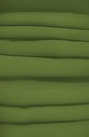 Poplin Parrot Green Loose Fabric (52% Polyester & 48  Cotton ) Per Meter