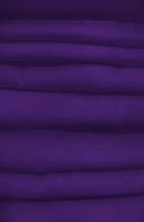 Poplin Purple Loose Fabric (52% Polyester & 48  Cotton ) Per Meter