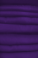 Microfiber Purple  Loose Fabric (100% Polyester) Per Meter