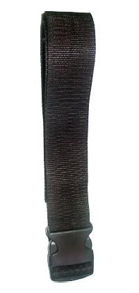 Polyester belt washable