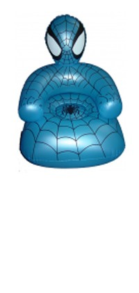 Spider man Style Pool Chair