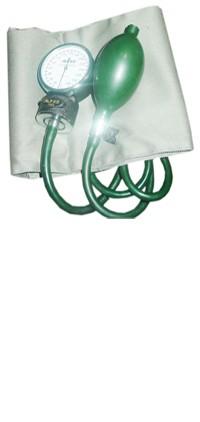 ANEROID CUFF IN GREEN COLOR