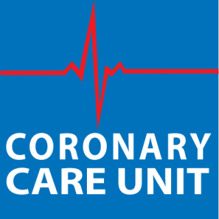 Coronary care unit/nurse