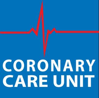 CORONARY CARE UNIT/NURSE