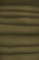 Microfiber Dark Khaki Loose Fabric (100% Polyester) Per Meter