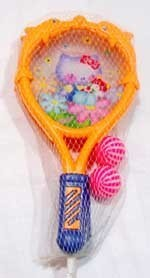Children's racket ball