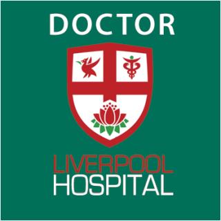 Liverpool hospital