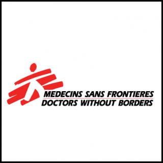 Medicins sans frontieres logo