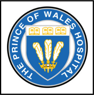 Prince of wales logo