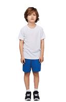 Children's / Kids Short with 2 side pocket & 1 back pocket in Poplin Fabric