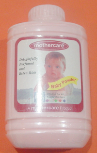 Mother care baby Powder