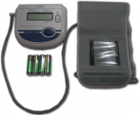 Digital blood pressure moniter