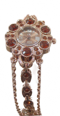 STYLISH CHAIN LADIES WATCH CHAIN