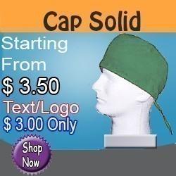 Cap Solid