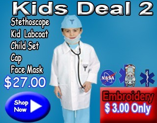 kids deal 2