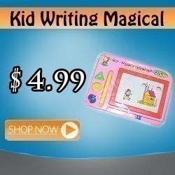 kid magical pad