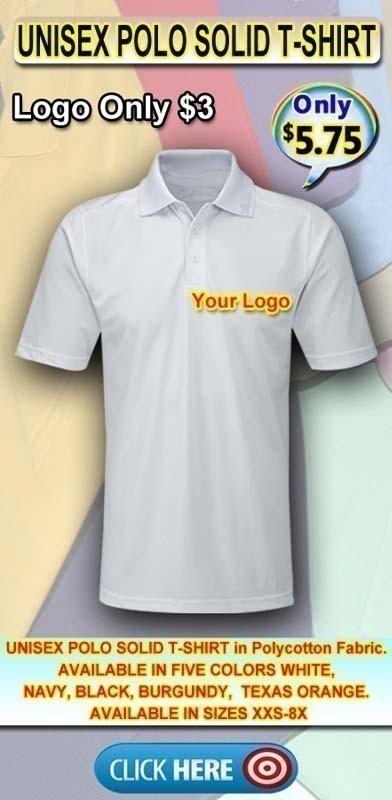 polo tshirts